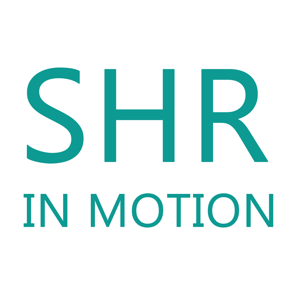 shr in motion poznan NEW
